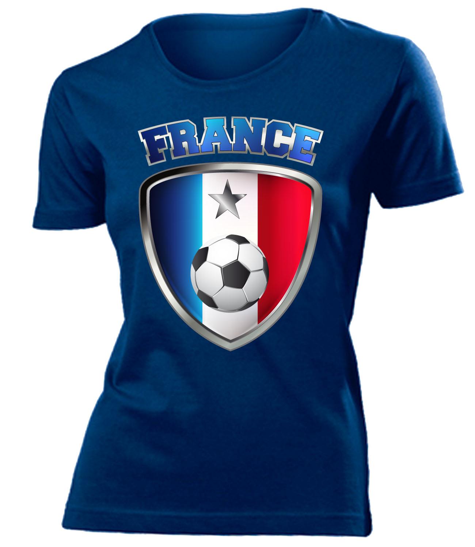 fussball fanartikel wm 2018 frankreich fanshirt t. Black Bedroom Furniture Sets. Home Design Ideas