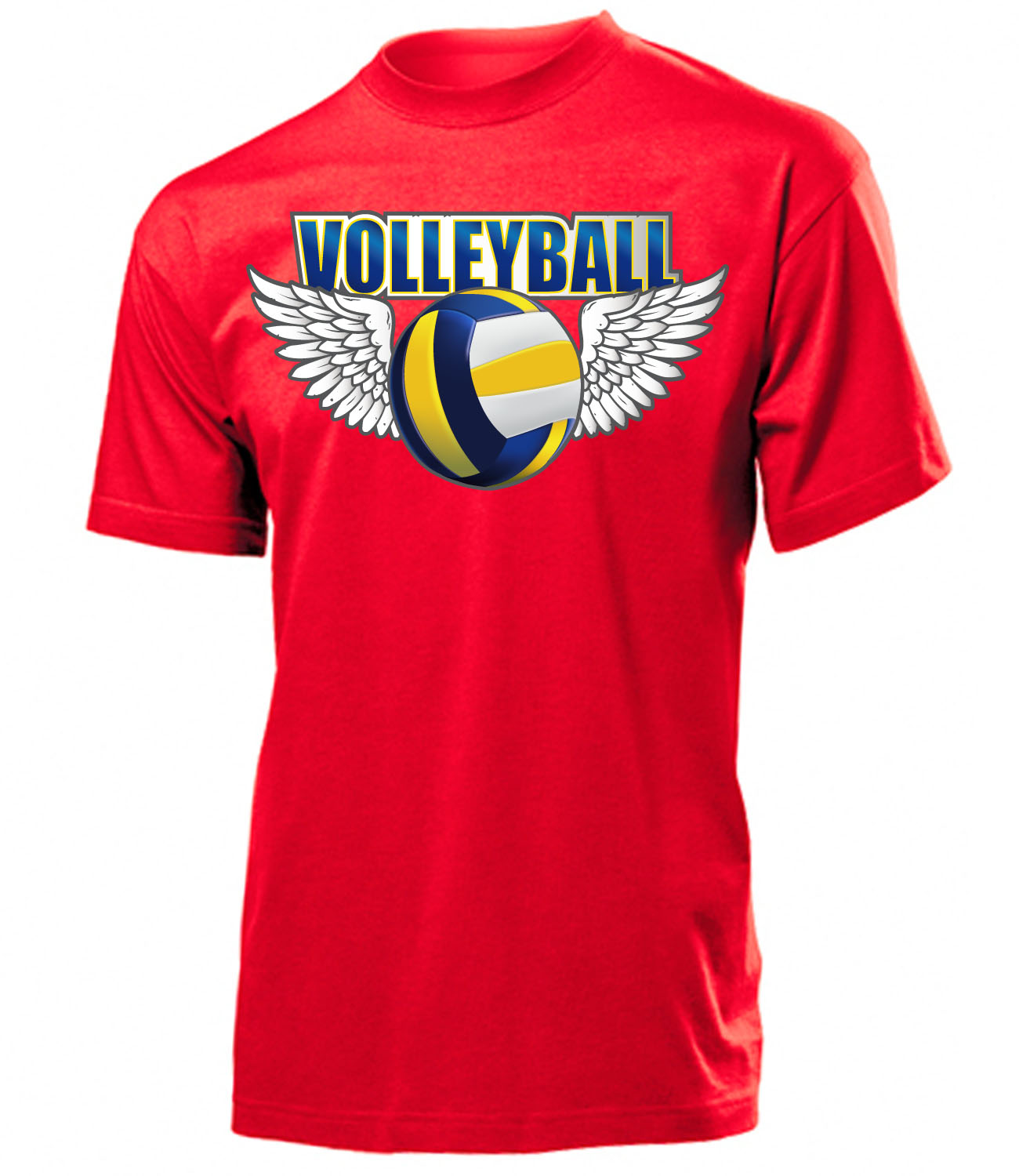 volleyball t shirt herren s xxl ebay. Black Bedroom Furniture Sets. Home Design Ideas